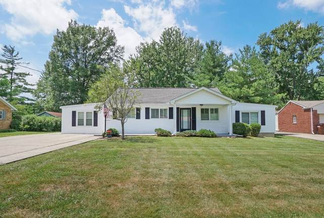 3933 May Street, Union Twp, OH 45245 (MLS #1669597) :: Apex Group