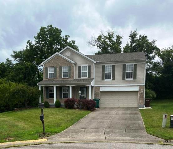 350 Locust Street, Lawrenceburg, IN 47025 (#1669604) :: The Chabris Group