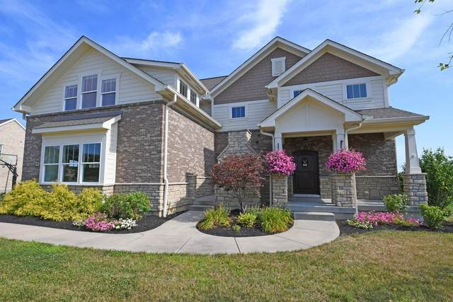 4722 Country Downs Drive, Mason, OH 45040 (MLS #1669671) :: Apex Group
