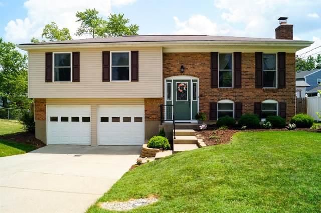12010 Hazelhurst Drive, Springfield Twp., OH 45240 (#1669677) :: Century 21 Thacker & Associates, Inc.