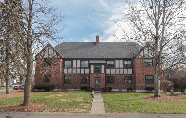 3750 West Street #4, Mariemont, OH 45227 (#1669678) :: The Chabris Group