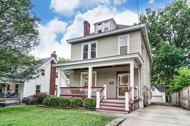3133 Gloss Avenue, Cincinnati, OH 45213 (#1669708) :: Century 21 Thacker & Associates, Inc.