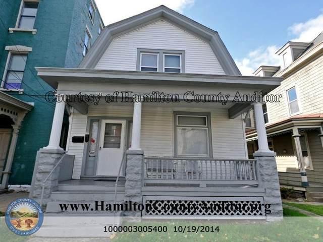 137 Lyon Street, Cincinnati, OH 45236 (#1669719) :: Century 21 Thacker & Associates, Inc.