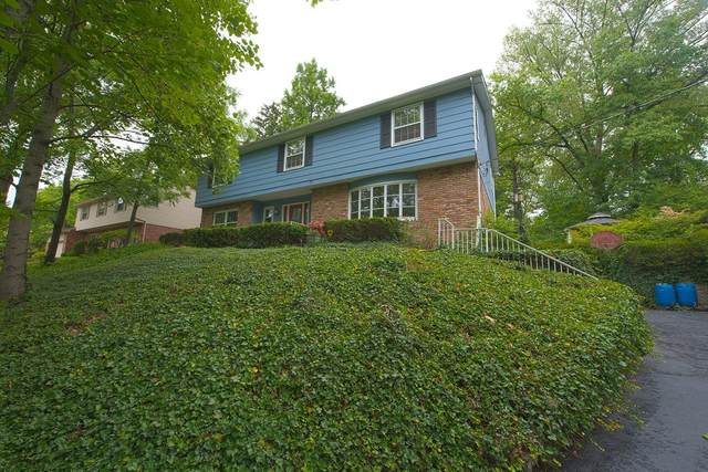 8746 Hollyhock Drive, Springfield Twp., OH 45231 (#1669725) :: The Chabris Group