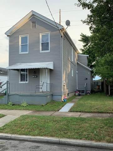 1139 Minor Avenue, Hamilton, OH 45015 (#1669727) :: Century 21 Thacker & Associates, Inc.