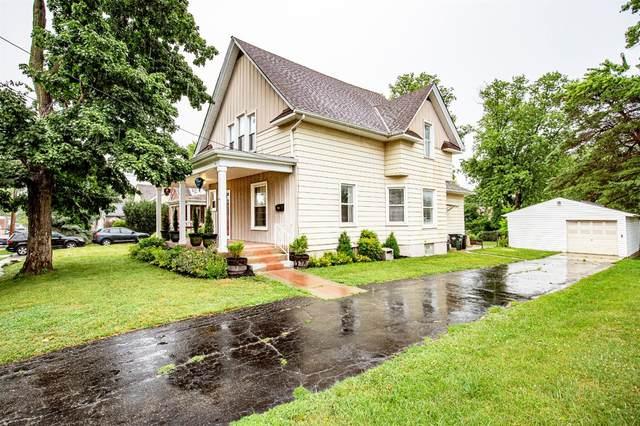 8014 Dalton Avenue, Deer Park, OH 45236 (#1669731) :: Century 21 Thacker & Associates, Inc.