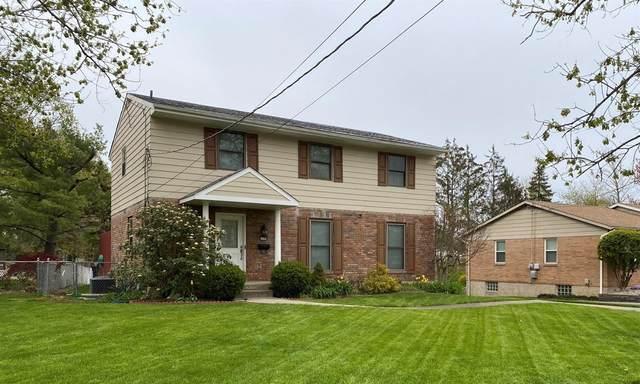 6100 Seiler Drive, Green Twp, OH 45239 (#1669764) :: Century 21 Thacker & Associates, Inc.