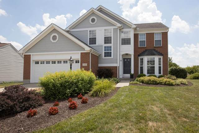 4355 Placepointe Drive, Mason, OH 45040 (MLS #1669795) :: Apex Group