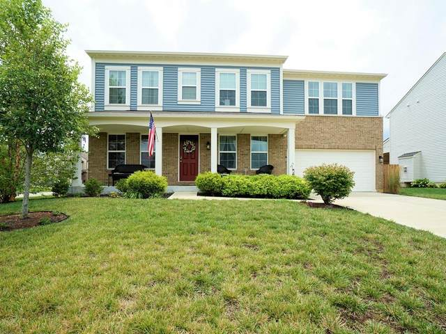 1513 Abigail Court, Harrison, OH 45030 (#1669856) :: The Chabris Group