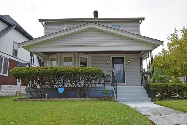 1903 Avonlea Avenue, Cincinnati, OH 45237 (#1669862) :: Century 21 Thacker & Associates, Inc.