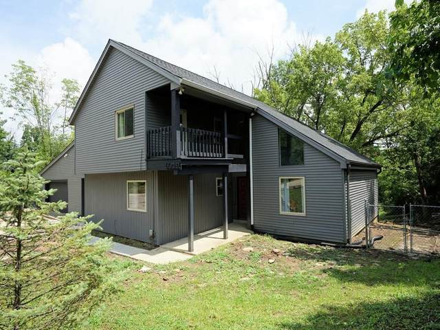 6049 Springdale Road, Colerain Twp, OH 45247 (#1669864) :: The Chabris Group