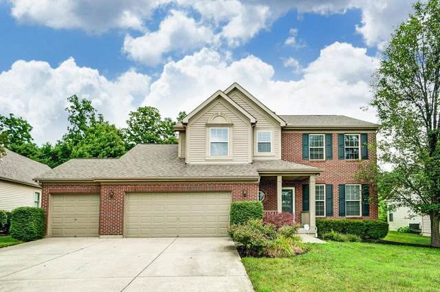 4108 Roland Creek Drive, Union Twp, OH 45245 (MLS #1669867) :: Apex Group