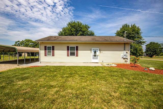 2123 Old Oxford Road, Hanover Twp, OH 45013 (#1669870) :: The Chabris Group