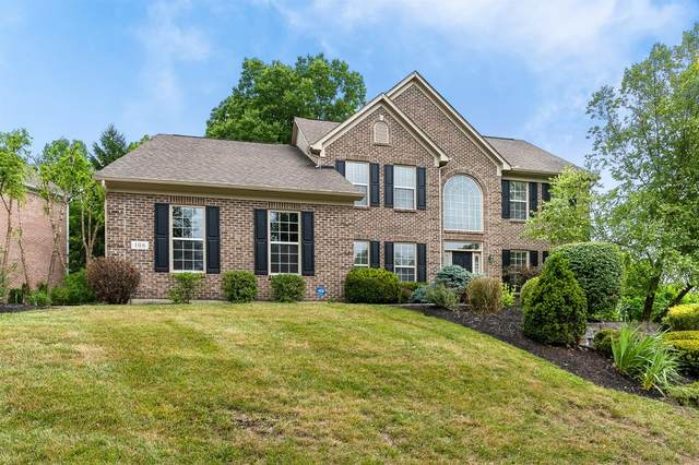 106 Overlook Drive, Loveland, OH 45140 (#1669901) :: Century 21 Thacker & Associates, Inc.