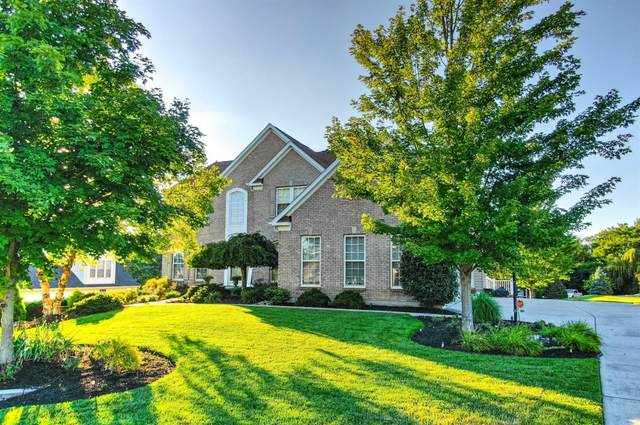 7438 Airy View Drive, Liberty Twp, OH 45044 (#1669938) :: Century 21 Thacker & Associates, Inc.