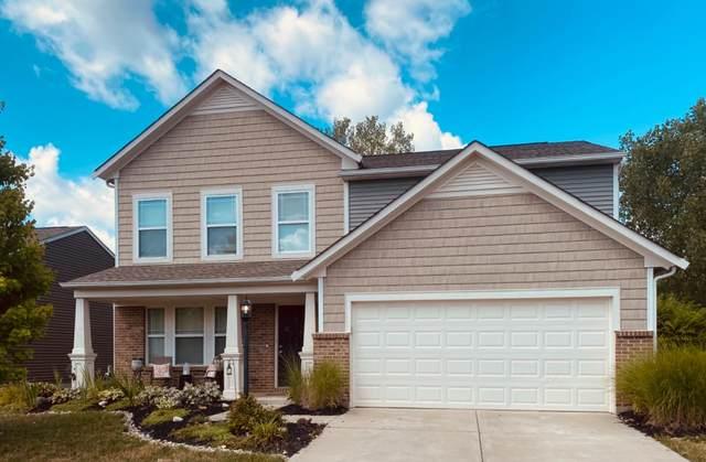 59 Shady Pines Avenue, Springboro, OH 45066 (#1669942) :: Century 21 Thacker & Associates, Inc.