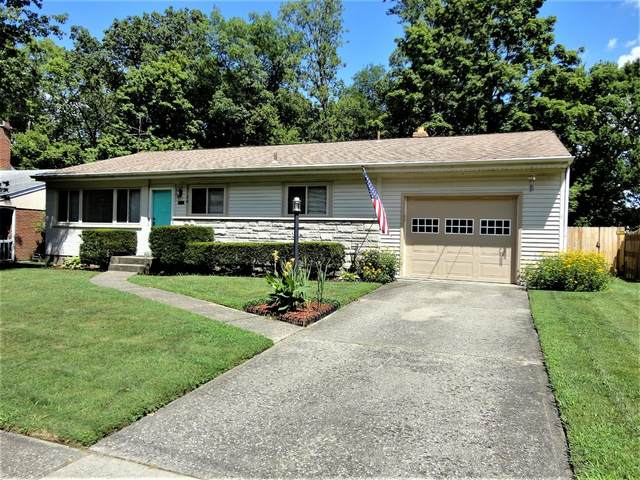 8724 Cottonwood Drive, Springfield Twp., OH 45231 (#1669979) :: Century 21 Thacker & Associates, Inc.