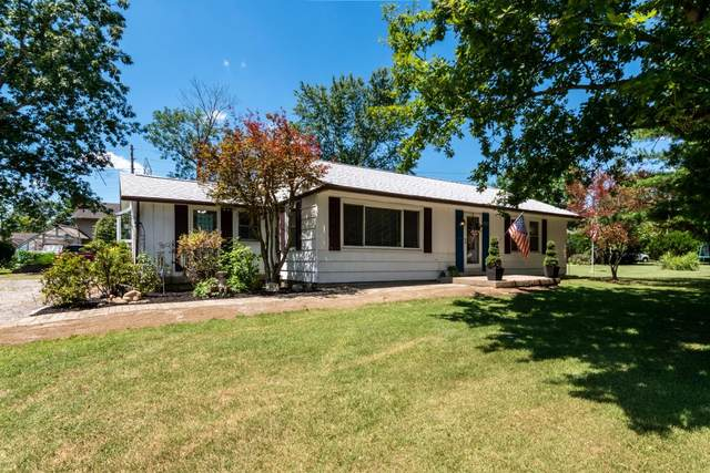 9225 E Kemper Road, Symmes Twp, OH 45140 (#1669996) :: The Chabris Group