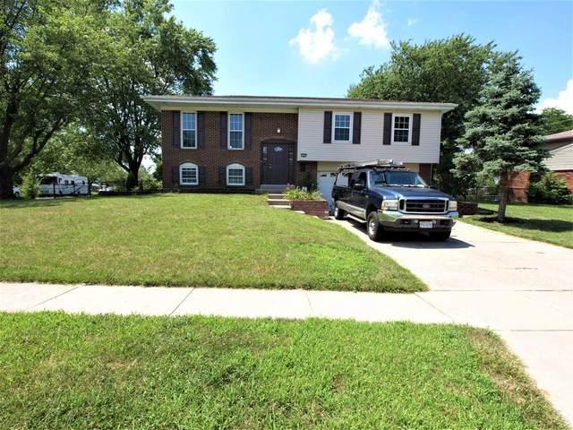 11855 Belgreen Lane, Springfield Twp., OH 45240 (#1670004) :: Century 21 Thacker & Associates, Inc.
