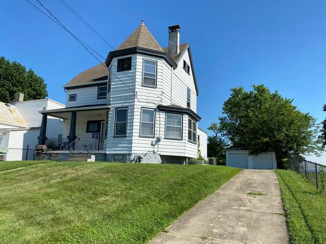 2828 Claypole Avenue, Cincinnati, OH 45204 (#1670006) :: Century 21 Thacker & Associates, Inc.