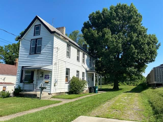 2832 Claypole Avenue, Cincinnati, OH 45204 (#1670012) :: Century 21 Thacker & Associates, Inc.