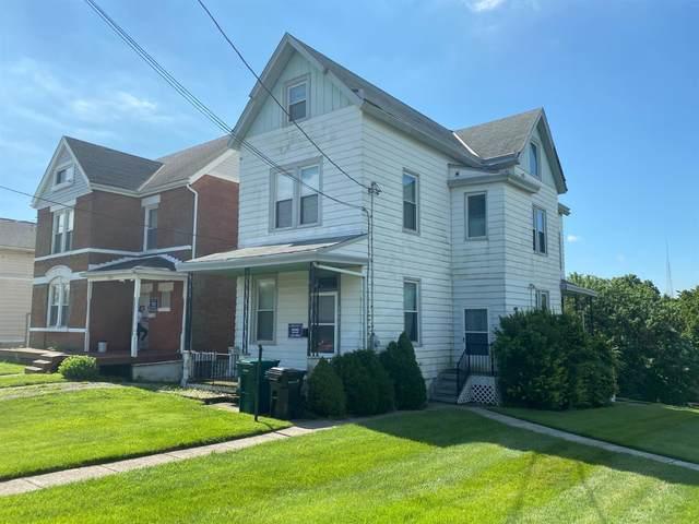 2845 Lehman Road, Cincinnati, OH 45204 (#1670017) :: Century 21 Thacker & Associates, Inc.