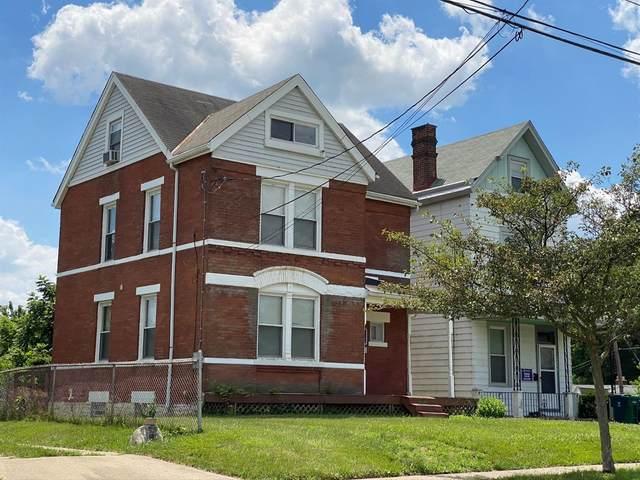 2843 Lehman Road, Cincinnati, OH 45204 (#1670038) :: Century 21 Thacker & Associates, Inc.