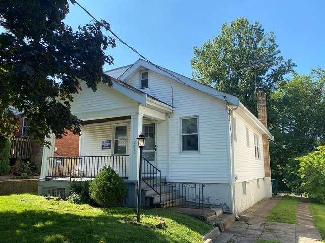 2835 Claypole Avenue, Cincinnati, OH 45204 (#1670045) :: Century 21 Thacker & Associates, Inc.