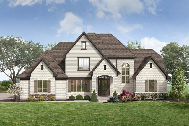 566 Forestedge Drive, Anderson Twp, OH 45255 (#1670057) :: Century 21 Thacker & Associates, Inc.
