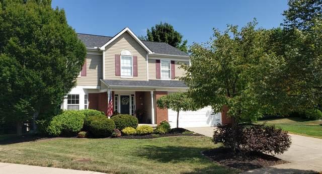 55 Churchill Court, Springboro, OH 45066 (#1670065) :: Century 21 Thacker & Associates, Inc.