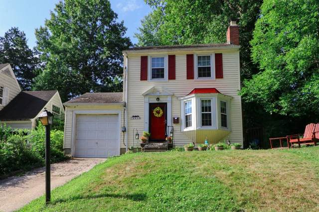 2619 Bremont Avenue, Golf Manor, OH 45237 (#1670134) :: Century 21 Thacker & Associates, Inc.