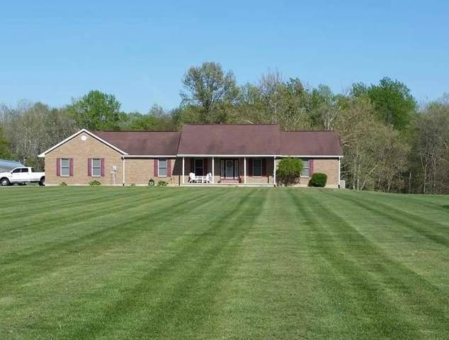 3094 Lucas Road, Scott Twp, OH 45130 (#1670143) :: The Chabris Group