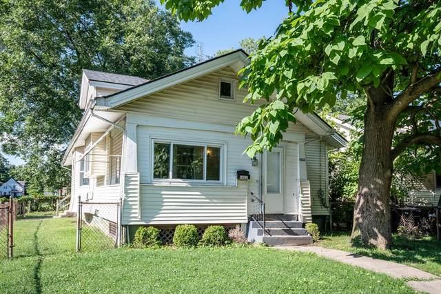 1422 Cedar Avenue, Cincinnati, OH 45224 (#1670149) :: Century 21 Thacker & Associates, Inc.