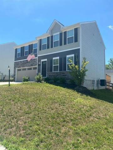 5559 Anne Marie Drive, Morrow, OH 45152 (#1670156) :: The Chabris Group