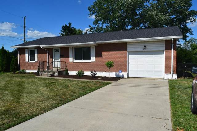 101 Melanee Lane, Oxford, OH 45056 (#1670158) :: The Chabris Group