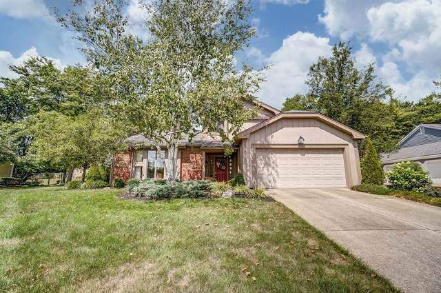 616 Tara Oaks Drive, Middletown, OH 45042 (#1670166) :: Century 21 Thacker & Associates, Inc.