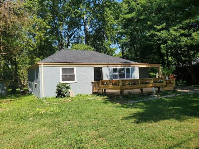 929 Pinewell Drive, Anderson Twp, OH 45255 (#1670169) :: The Chabris Group