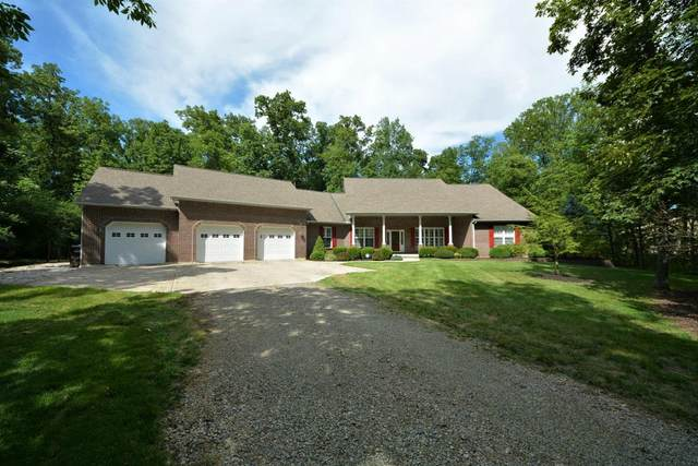 1462 Pierson Road, Reily Twp, OH 45013 (#1670191) :: The Chabris Group