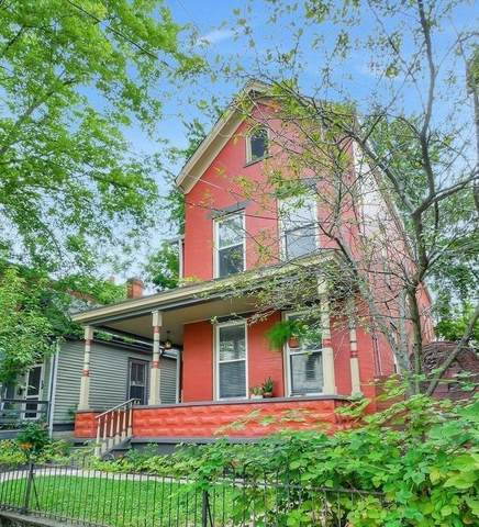 4216 Williamson Place, Cincinnati, OH 45223 (#1670198) :: Century 21 Thacker & Associates, Inc.