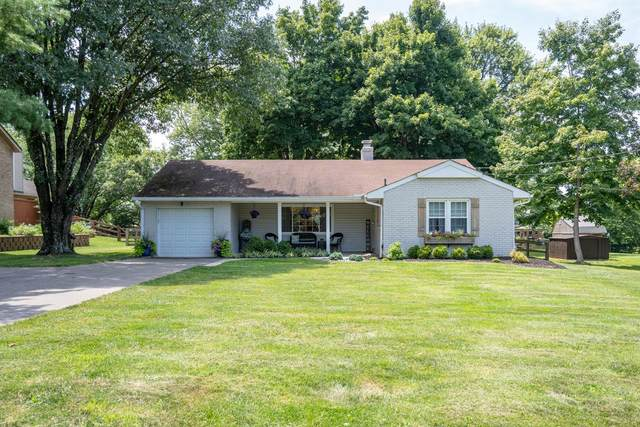 7375 State Road, Anderson Twp, OH 45230 (#1670216) :: The Chabris Group