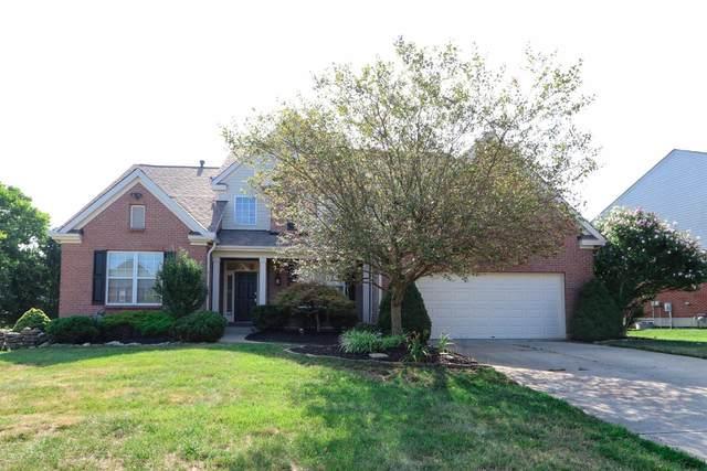 4576 Meadowbrook Lane, Mason, OH 45040 (#1670240) :: Century 21 Thacker & Associates, Inc.