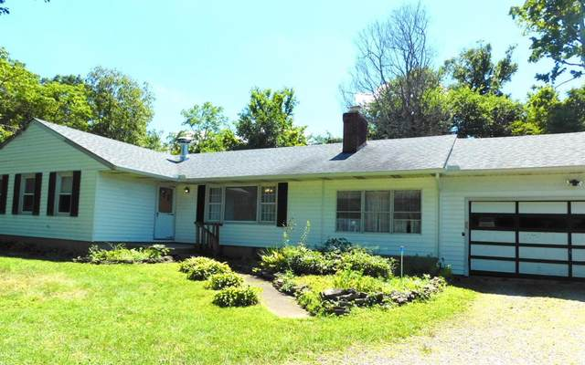6739 St Rt 48, Goshen Twp, OH 45140 (#1670247) :: The Chabris Group