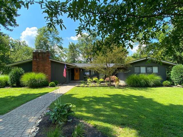 501 Stanton Avenue, Terrace Park, OH 45174 (#1670258) :: Century 21 Thacker & Associates, Inc.