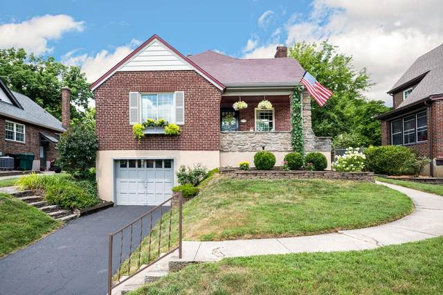 3108 Beaver Avenue, Cincinnati, OH 45213 (#1670275) :: Century 21 Thacker & Associates, Inc.