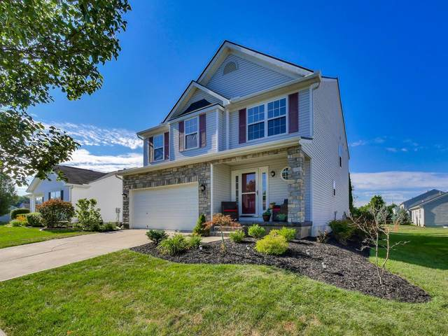 1171 Linford Circle, Hamilton Twp, OH 45039 (#1670285) :: The Chabris Group