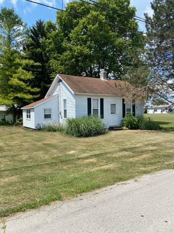 66 Dakins Chapel Road, Sabina, OH 45169 (#1670290) :: Century 21 Thacker & Associates, Inc.