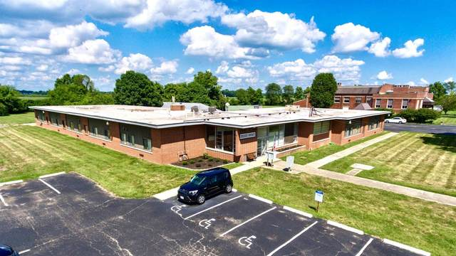 1498 W Spring Valley Paintersville Road, Spring Valley Twp, OH 45307 (#1670297) :: Century 21 Thacker & Associates, Inc.