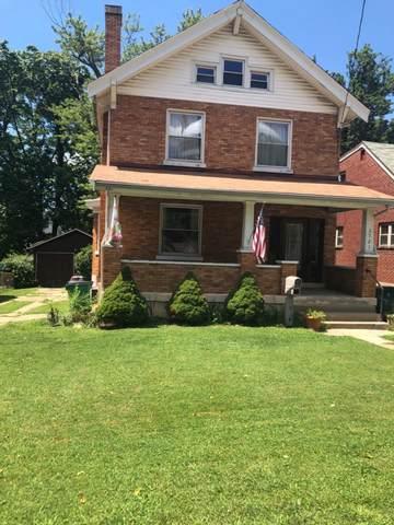 3721 Boudinot Avenue, Cincinnati, OH 45211 (#1670305) :: The Chabris Group