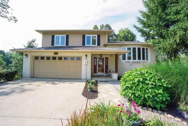 58 Indian Drive, Jackson Twp, OH 45171 (#1670314) :: Century 21 Thacker & Associates, Inc.