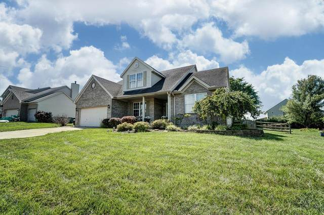 5911 E Senour Drive, West Chester, OH 45069 (#1670319) :: Century 21 Thacker & Associates, Inc.